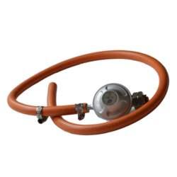 Ρυθμιστής Πίεσης με Σωλήνα Landmann LD 1039