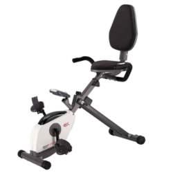Ποδήλατο Γυμναστικής Καθιστό Toorx BRX-R Compact (04-432-112)