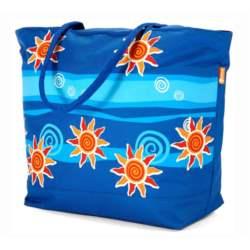 Τσάντα Θαλάσσης Benzi BZ4537 Μπλε