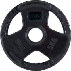 Δίσκος με Επένδυση Λάστιχου 50mm 5kg Amila 90273