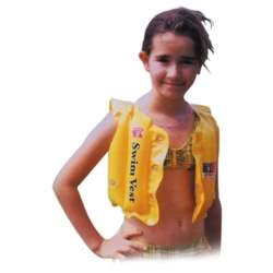 Unigreen Φουσκωτό Βοήθημα Κολύμβησης 34x46cm (15514)