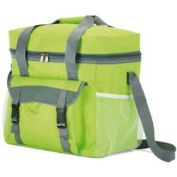 Ισοθερμική Τσάντα Benzi BZ4365 Πράσινη