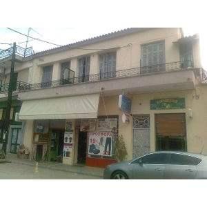 Μονοκατοικία 440 τ.μ. προς πώληση, Κροκεές, Νομός Λακωνίας