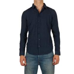 LTB Lihido ανδρικό πουκάμισο μπλε