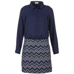 Κοντά Φορέματα Betty London FERMINE Σύνθεση: Πολυεστέρας,Ακρυλικό