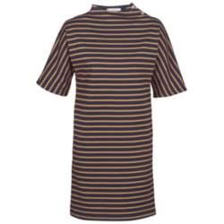 Κοντά Φορέματα Petit Bateau TUESDAY Σύνθεση: Βαμβάκι