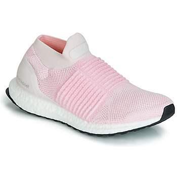 Παπούτσια για τρέξιμο adidas ULTRABOOST LACELESS ΣΤΕΛΕΧΟΣ: Συνθετικό ύφασμα & ΕΠΕΝΔΥΣΗ: Ύφασμα & ΕΣ. ΣΟΛΑ: Συνθετικό & ΕΞ. ΣΟΛΑ: Καουτσούκ