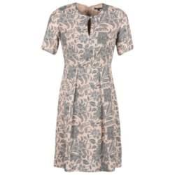 Κοντά Φορέματα Marc O'Polo GERDAZIL Σύνθεση: Modal & Σύνθεση επένδυσης: Πολυεστέρας