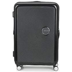Βαλίτσα με σκληρό κάλυμμα American Tourister SOUNDBOX 77CM 4R