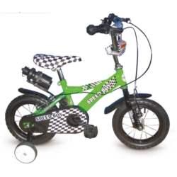 Just Baby Ποδήλατο Speed Boy 14''1214