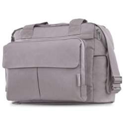 Τσάντα Αλλαξιέρα Dual Bag Sideral Grey Inglesina