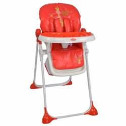 Καρέκλα Happy Bebe Stars 869-180