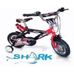 Just Baby Ποδήλατο Shark 14'' 1413