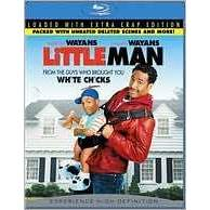 LITTLE MAN [BLU RAY] (REG.1)