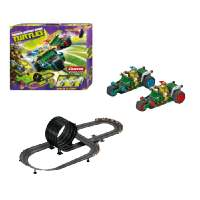 CARRERA RC Slot 1:43 Go!! Teenage Mutant Ninja Turtles - (20062324)