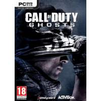 ACTIVISION SW Call of Duty: Ghosts