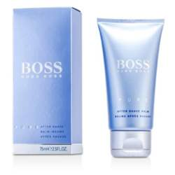 Hugo Boss Boss Pure After Shave Balm 75ml/2.5oz
