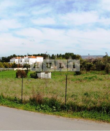 Έκταση 2009 τ.μ. προς πώληση, Κέντρο