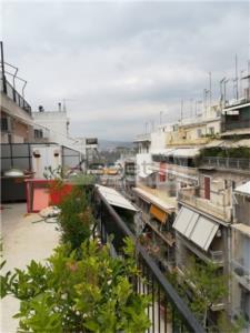 Ρετιρέ 36 τ.μ. προς πώληση, Παγκράτι, Αθήνα - Φωτογραφία 3